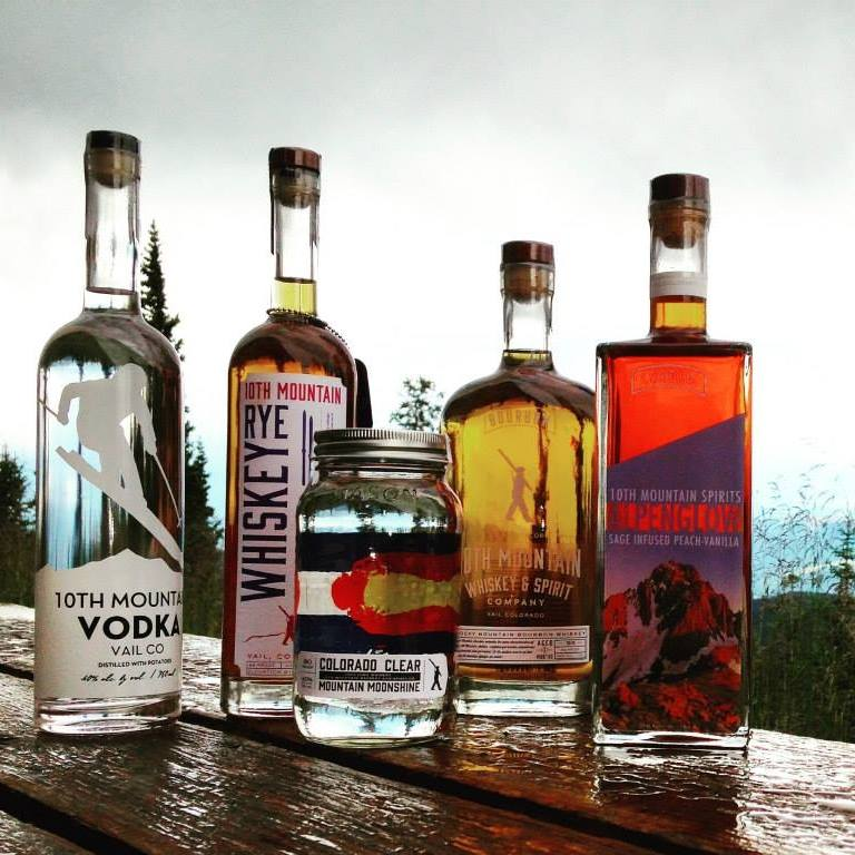 10th Mountain Whiskey And Spirit Company